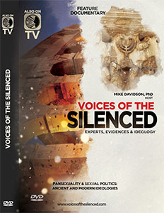 Voices of the Silenced DVD
