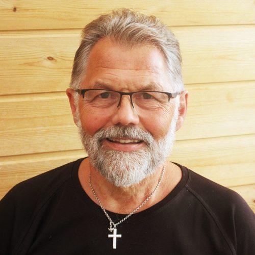 Jens Fredrik Brenner